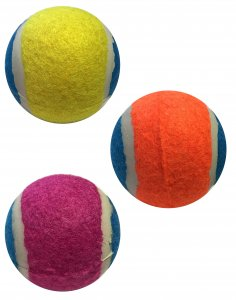 Good Boy Go Fetch Super Ball 65mm/2.5""