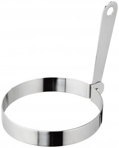 Judge Kitchen Egg Ring 9cm