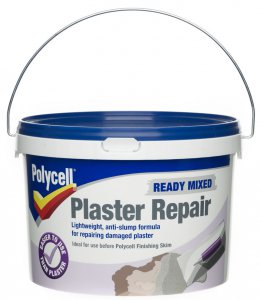 Polycell Plaster Repair 2.5 Litre
