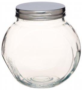 Best Glass Screw Top Jar For Storing Food