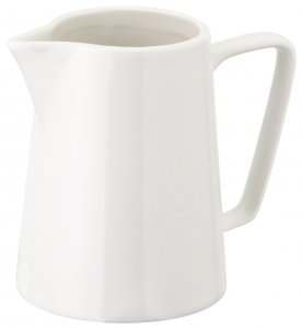 Judge Table Essentials Ivory Porcelain Creamer 175ml