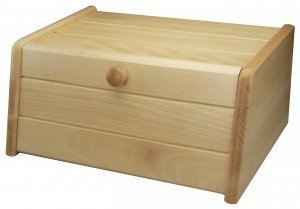 Apollo Drop Front Bread Bin 40cm