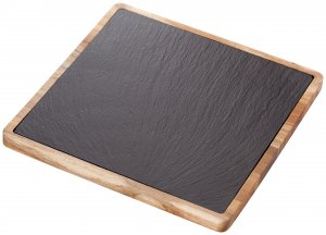 Judge Slate Serving Platter 25cm
