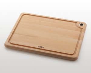 Stellar Beech Woodware Cutting Board 39 x 29 x 2cm