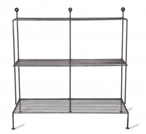 Garden Trading Barrington Plant Stand - Steel