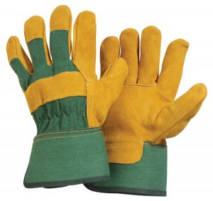 Briers Suede Rigger Gloves Extra Large