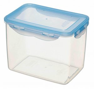 Pure Seal Rectangular Storage Container 3.6 Litres