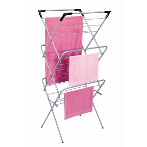 Metaltex Concerto 3-Tier Laundry Airer