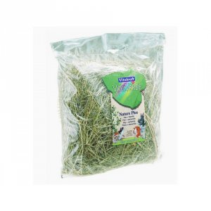 Vitakraft Vita Verde - Hay and Camomile 500g