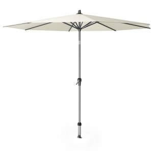 Pacific Lifestyle Riva 2.5m Round Parasol in Ivory