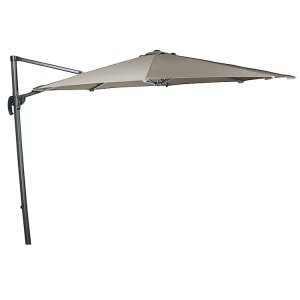 Pacific Lifestyle Falcon T1 3m Round Ivory Parasol