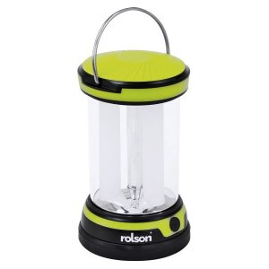 Rolson 6 LED Camping Lamp