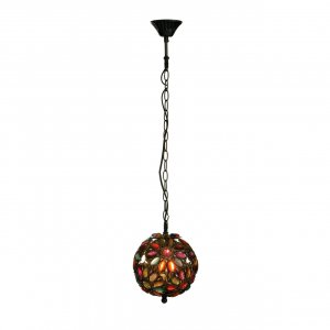 Moroccan Sun Small Pendant Ceiling Light
