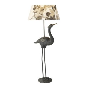 David Hunt Bird Table Lamp - Base Only