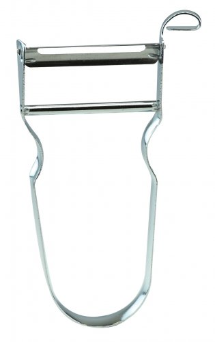 Apollo Housewares Stainless Steel Peeler French