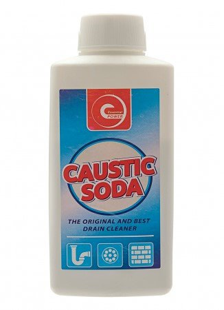 Homecare Essential Power Caustic Soda At Barnitts Online