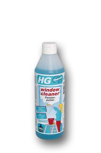 Hg Window Cleaner At Barnitts Online Store Uk Barnitts