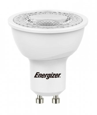 Energizer LED GU10 5W (50W) Warm White