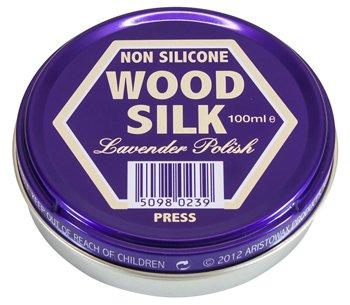 Aristowax Wood Silk Non Silicone Lavender Polish 100ml At