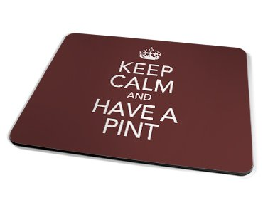 Kico Keep Calm Placemat - Have a Pint