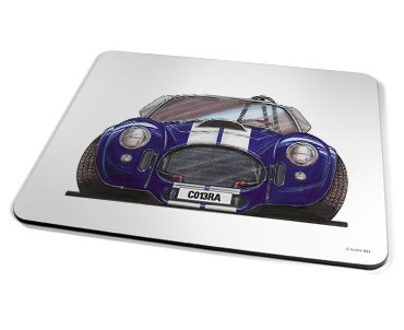 Kico Automotive Placemat - AC Cobra