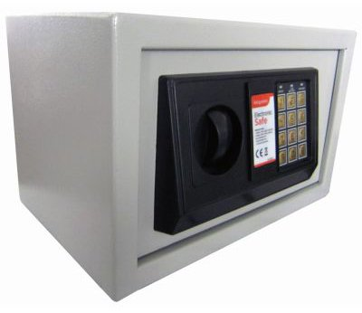 Kingavon Small Electronic Safe At Barnitts Online Store