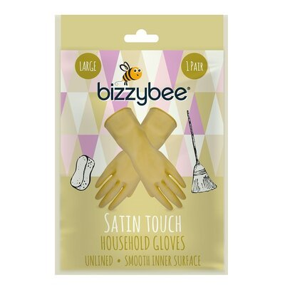 Bizzybee Unlined Glove Large
