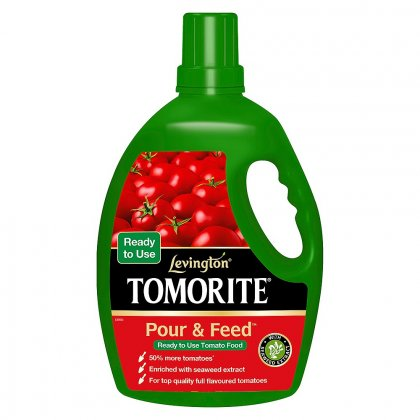 Levington® Tomorite® Pour & Feed™ 3lt