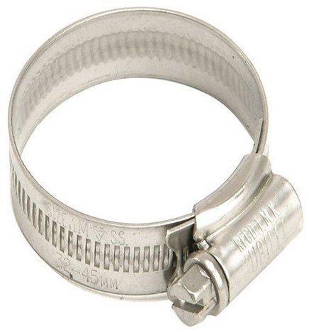 Jubilee Worm Drive Hose Clip 11mm - 16mm M00