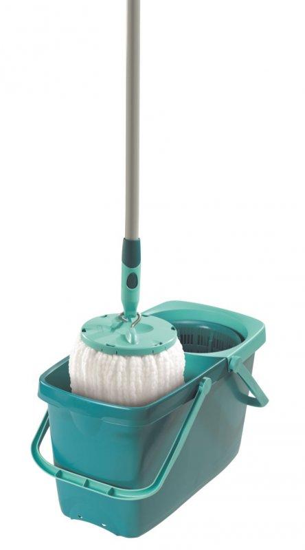 leifheit clean twist mop bucket set at barnitts online store uk. Black Bedroom Furniture Sets. Home Design Ideas