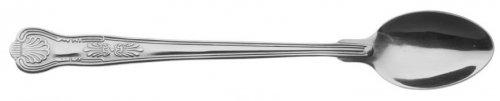 Grunwerg Kings Stainless Steel Soda Spoon