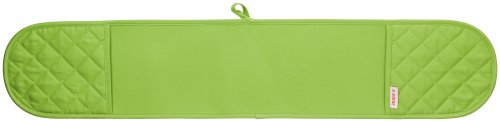 Judge Textiles Double Oven Mitt - Green