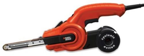 Black & Decker Powerfile Belt Sander