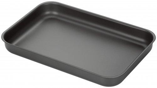 Stellar Hard Anodised Roasting Tray 30 x 20 x 4cm