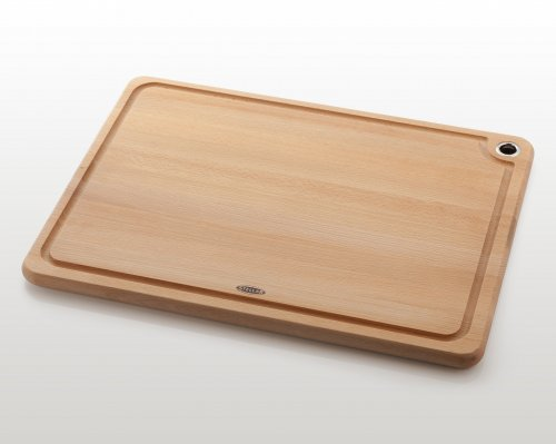 Stellar Beech Woodware Cutting Board 47 x 35 x 2cm