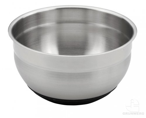 Grunwerg Non-Slip Base Mixing Bowls - Various Sizes