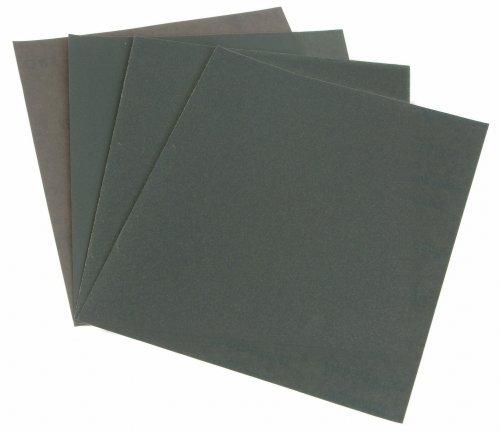 Faithfull Wet & Dry Paper Super Fine 1200