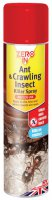 Zero In Ant & Crawling Insect Killer Spray 300ml