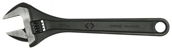 C.K Adjustable Wrench 250mm
