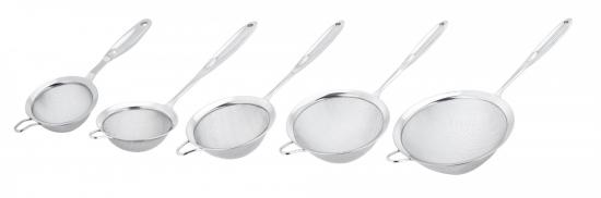 Judge Kitchen Strainer/Sieves - Various Sizes
