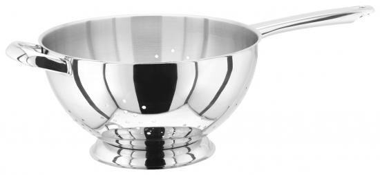 Stellar Speciality Colander with Long Handle 26cm