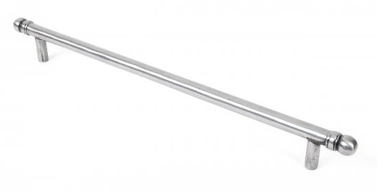 Natural Smooth 344mm Bar Pull Handle