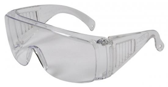 Avit Cover Spectacles Clear
