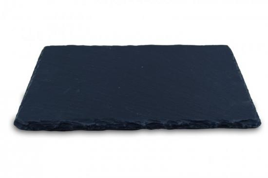 Commichef Rectangular Slate Tray 30 x 20cm