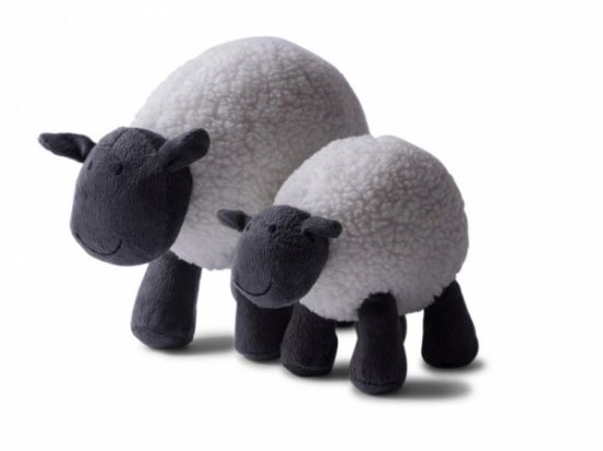 Petface Sheep Toy - Various Sizes