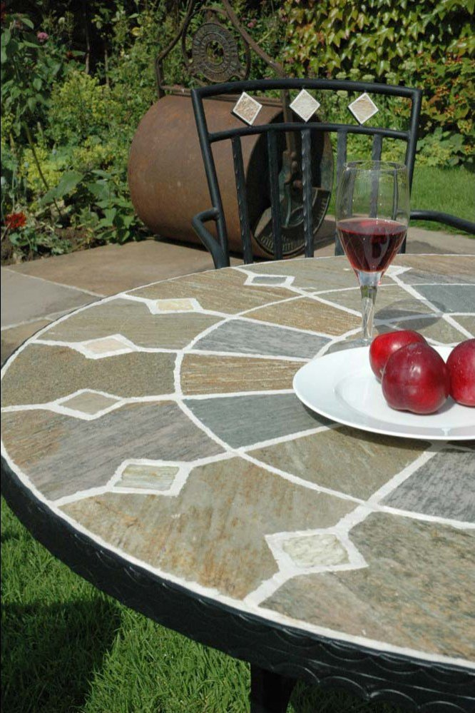 Europa Leisure Patio Table Alicante At Barnitts Online Store Uk Barnitts