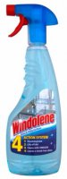 Windolene 4 Action Window Trigger Spray 500ml