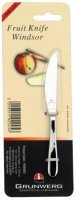 Grunwerg Cutlery Windsor Pattern Stainless Steel Fruit Knife