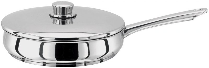 Stellar 1000 Saut 233 Pan 24cm At Barnitts Online Store Uk