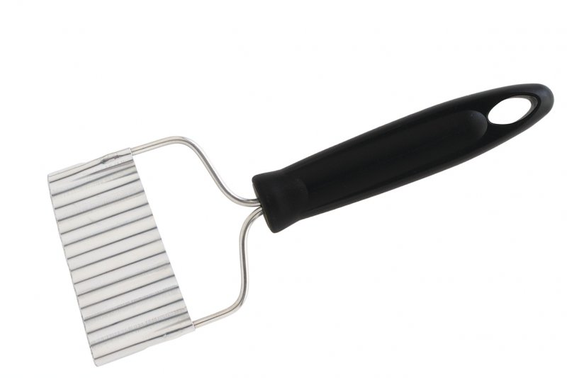 Kitchencraft Crinkle Chip Cutter At Barnitts Online Store